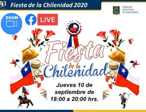 Fiesta de la Chilenidad 2020