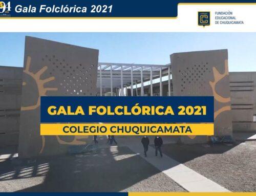 Gala Folclórica 2021